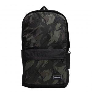 Adidas Classic Camo Backpack green