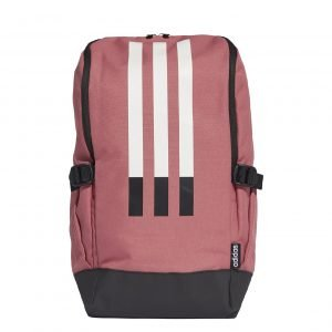 Adidas Training 3-Stripes Response Backpack burgundy