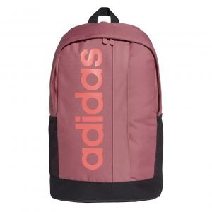 Adidas Training Linear Core Backpack burgundy