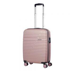 American Tourister Aero Racer Spinner 55 rose pink Harde Koffer