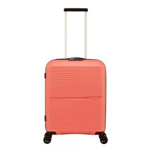 American Tourister Airconic Spinner 55 living coral Harde Koffer