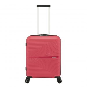 American Tourister Airconic Spinner 55 paradise pink Harde Koffer