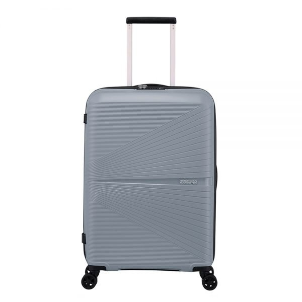 American Tourister Airconic Spinner 67 cool grey Harde Koffer