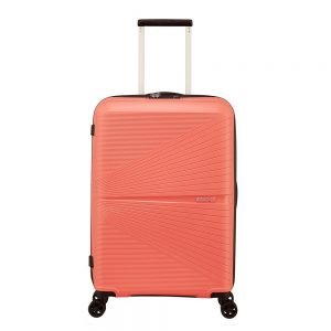 American Tourister Airconic Spinner 67 living coral Harde Koffer