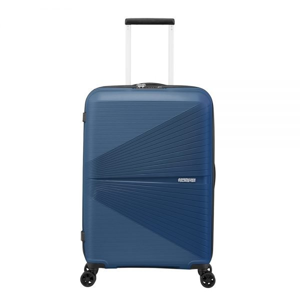 American Tourister Airconic Spinner 67 midnight navy Harde Koffer