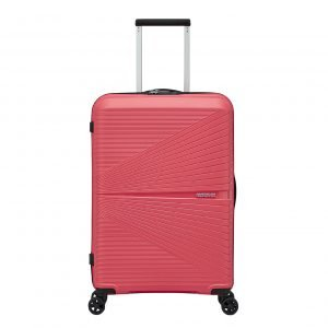 American Tourister Airconic Spinner 67 paradise pink Harde Koffer