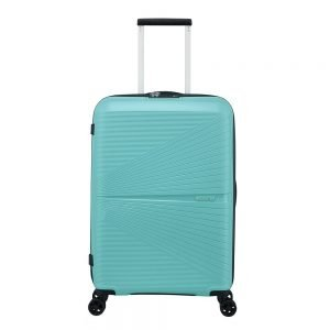 American Tourister Airconic Spinner 67 purist blue Harde Koffer