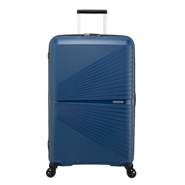American Tourister Airconic Spinner 77 midnight navy Harde Koffer