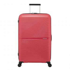 American Tourister Airconic Spinner 77 paradise pink Harde Koffer