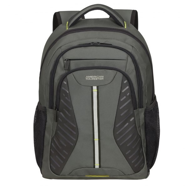 American Tourister At Work Laptop Backpack 15.6'' Reflect shadow grey backpack