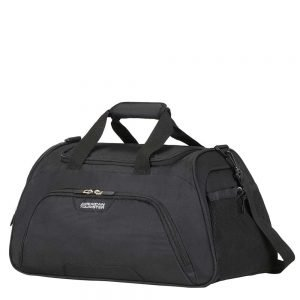 American Tourister Road Quest Sportsbag solid black Weekendtas