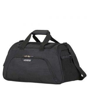American Tourister Road Quest Sportsbag solid black Weekendtas