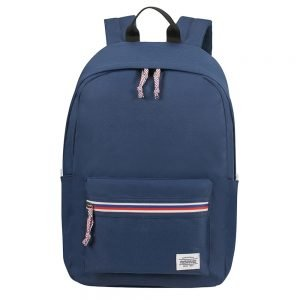 American Tourister Upbeat Backpack Zip navy backpack