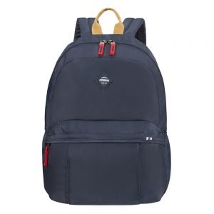 American Tourister Upbeat Backpack navy backpack