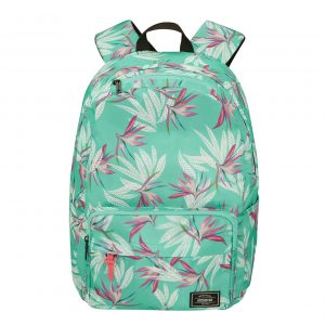 American Tourister Urban Groove Lifestyle Backpack 1 bloom backpack