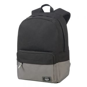 American Tourister Urban Groove UG Lifestyle Backpack black/grey