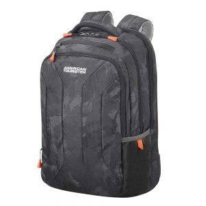 American Tourister Urban Groove UG Sportive Backpack 2 15.6'' camo grey backpack