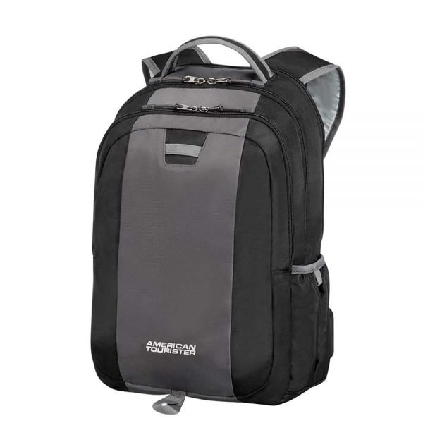 "American Tourister Urban Groove UG3 Laptop Backpack 15.6"" black backpack"