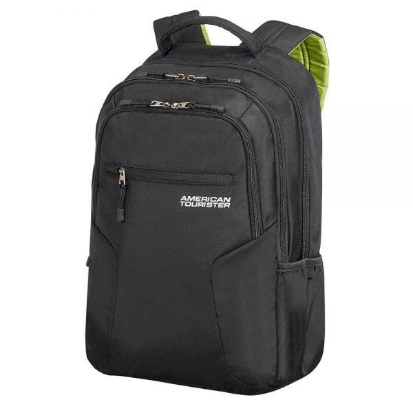 "American Tourister Urban Groove UG6 Laptop Backpack 15.6"" black backpack"