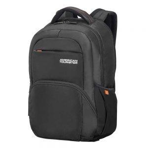"American Tourister Urban Groove UG7 Office Backpack 15.6"" black backpack"