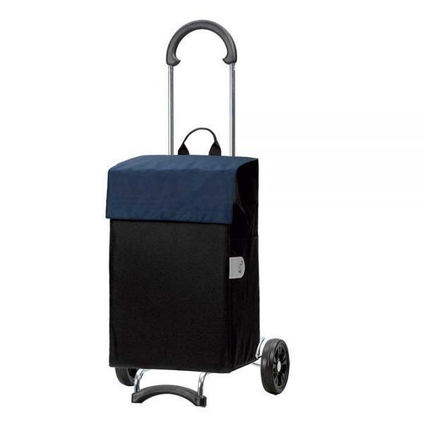 Andersen Scala Boodschappentrolley Hera blue Trolley