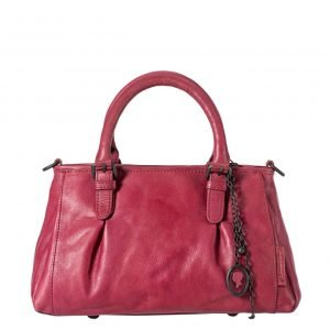 Aunts & Uncles Grandma's Luxury Club Mrs. Choco Sprinkle Handbag purple blush Damestas