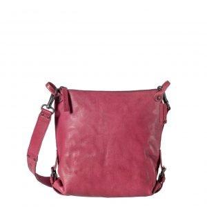Aunts & Uncles Grandma's Luxury Club Mrs. Raisin Cookie Crossover Bag purple blush Damestas