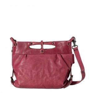 Aunts & Uncles Grandma's Luxury Club Mrs. Strawberry Muffin Crossover Bag purple blush Damestas