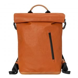 Aunts & Uncles Japan Tokio Backpack with Notebook Compartment 13'' glazed ginger