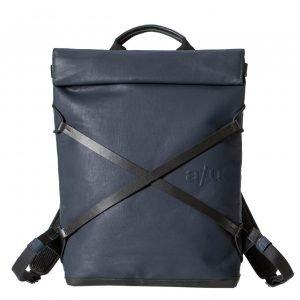"""Aunts & Uncles Japan Yokohama Backpack 13"""" storm backpack"""