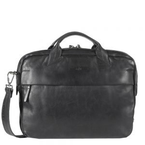 "Aunts & Uncles Soundcheck Soundcheck Equalizer Business Bag with Notebook Compartment 15"" black"