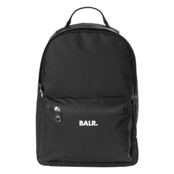 Balr. Gradient Water Resistant Backpack black