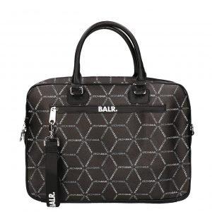 Balr. LOAB AOP Mens Bag black