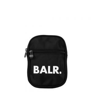 Balr. U-Series Cross Body Bag black