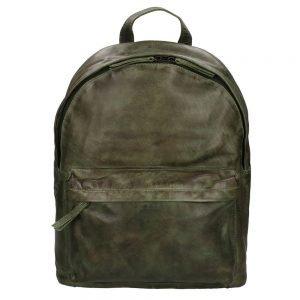 Bear Design Cow Lavato Backpack green Damestas