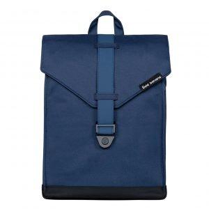 Bold Banana Original Backpack bubbling blue backpack