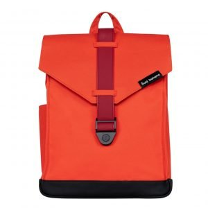Bold Banana Original Backpack orange berry backpack
