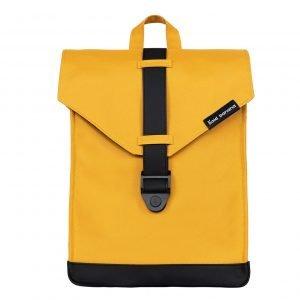 Bold Banana Original Backpack yellow raven backpack