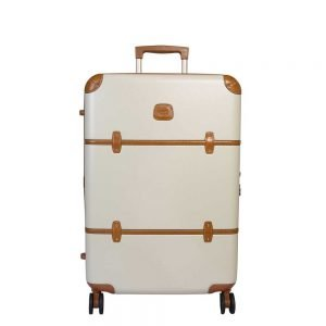 Bric's Bellagio Trolley M cream Harde Koffer