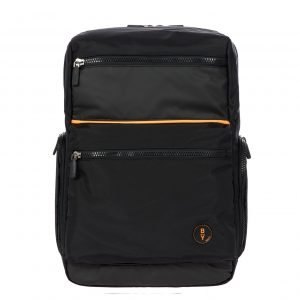 Bric's Eolo Business Backpack black backpack