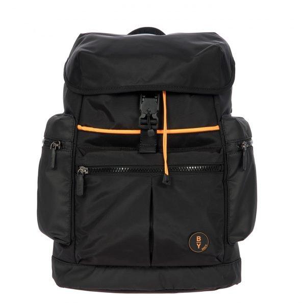 Bric's Eolo Explorer L Backpack black backpack