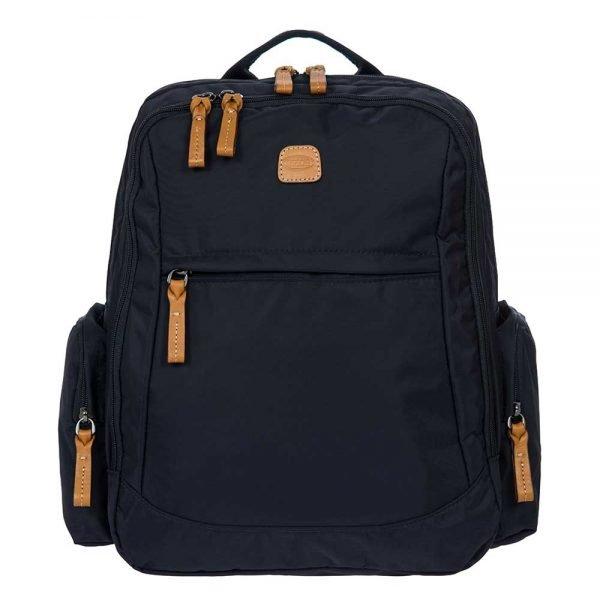 Bric's X-Travel Backpack ocean blue backpack