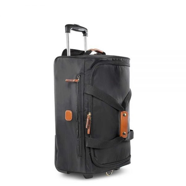 Bric's X-Travel X-Bag Reistas 55 nero Handbagage koffer Trolley