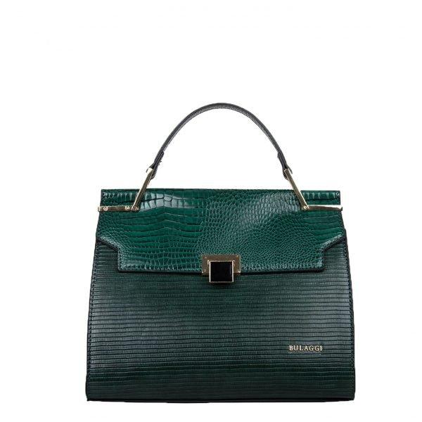 Bulaggi Liatris Handbag smaragd Damestas