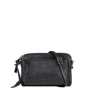 Burkely Antique Avery Mini Bag black Damestas
