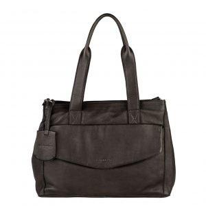 Burkely Just Jackie Handbag M black
