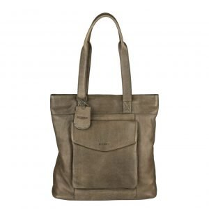 Burkely Just Jackie Shopper green