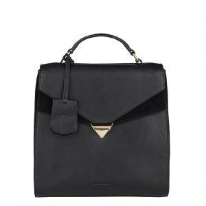 Burkely Secret Sage backpack 2-way black backpack