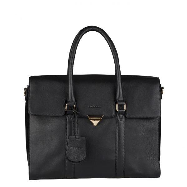 Burkely Secret Sage workbag black