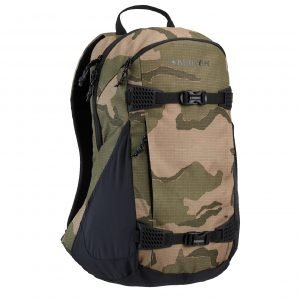 Burton Day Hiker 25L Rugzak barren camo print backpack
